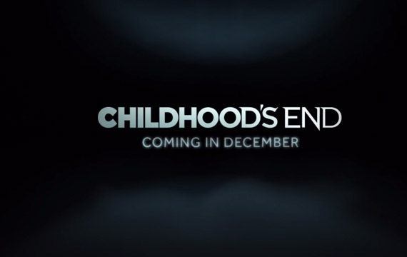 Childhood's-End