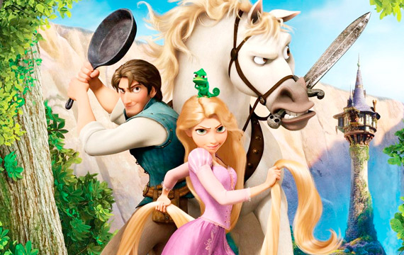 Tangled-Movie