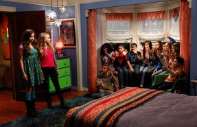 Girl Meets World Episode 2.19 Photo 6 - Photo Credit: Disney Channel/Kelsey McNeal