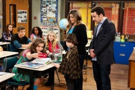 Girl Meets World Episode 2.19 Photo 5 - Photo Credit: Disney Channel/Kelsey McNeal