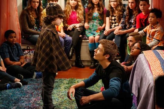 Photo Credit: Disney Channel/Kelsey McNeal