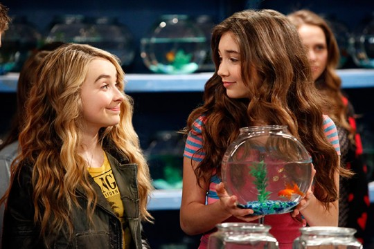Girl Meets World Episode 2.19 Photo 3 - Photo Credit: Disney Channel/Kelsey McNeal