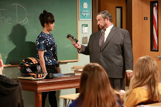 Girl Meets World - Episode 2.12 Photo 3 - Photo Credit: Disney Channel/ Ron Tom