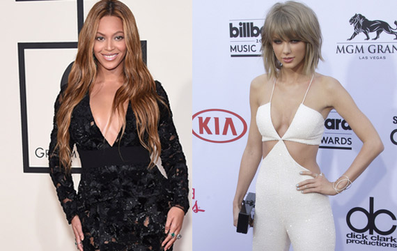 Beyonce, Taylor Swift and More Land 2015 MTV VMA Nominations (Full List)