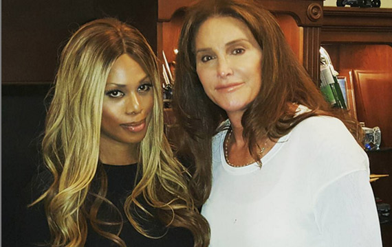 Caitlyn-Jenner-Laverne-Cox