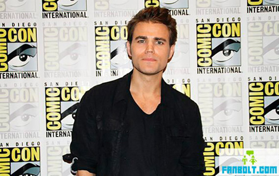 Paul Wesley, Kat Graham and More of 'The Vampire Diaries' Cast Talk Moving on in Season 7