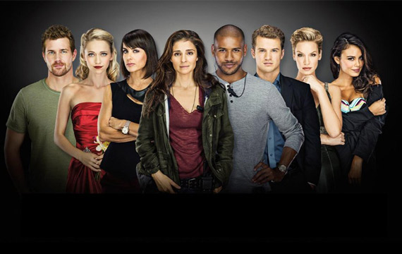 Lifetime's 'UnREAL' Renewed for Second Season