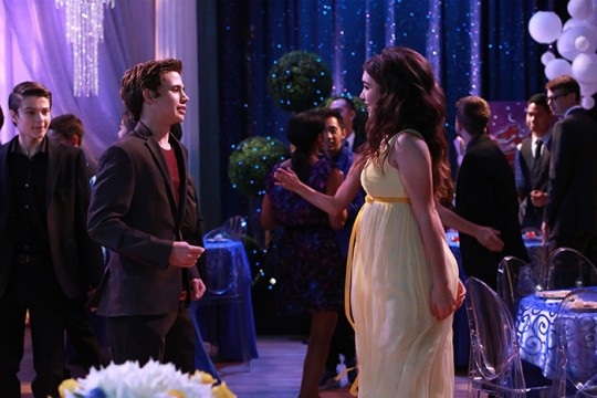 Photo Credit: Disney Channel/ Ron Tom