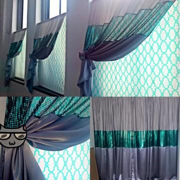 ESP Curtains