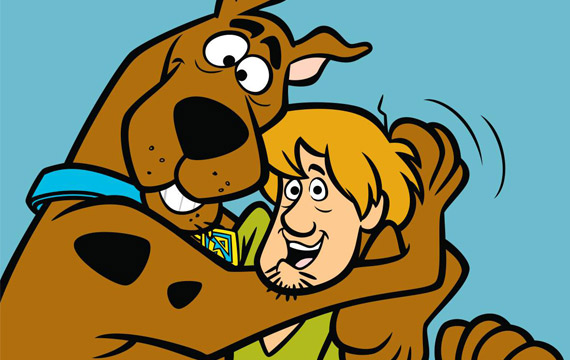 Scooby-Doo-and-Shaggy