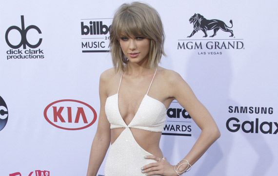 Taylor Swift, Demi Lovato and More Included in Full Line-Up for 2015 MTV VMAs