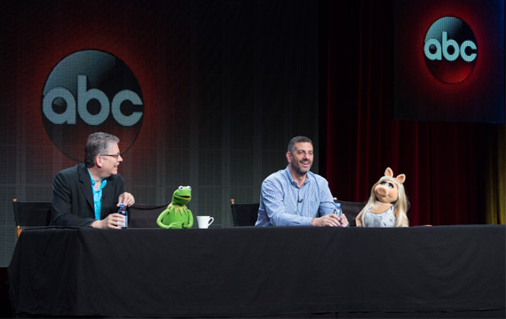 The-Muppets-