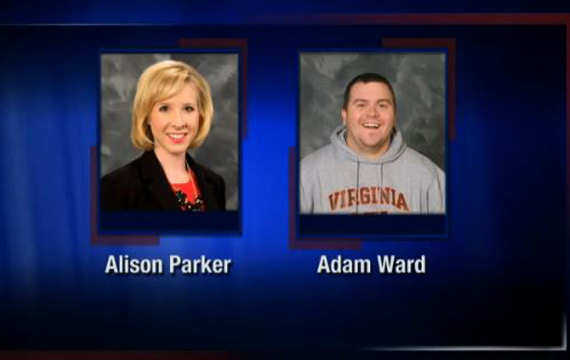 WDBJ-Journalists