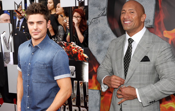 Zac-Efron-Dwayne-Johnson