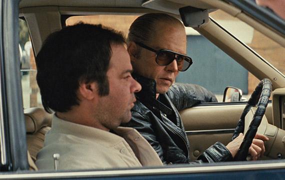 Whitey Bulger Is No Fan of Johnny Depp's 'Black Mass' Portrayal