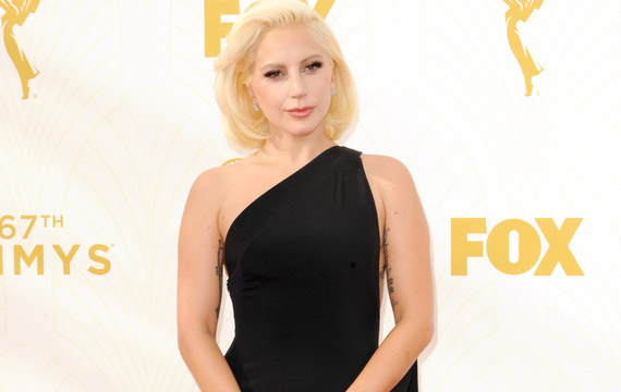 Lady Gaga Is Billboard's 2015 Woman of the Year