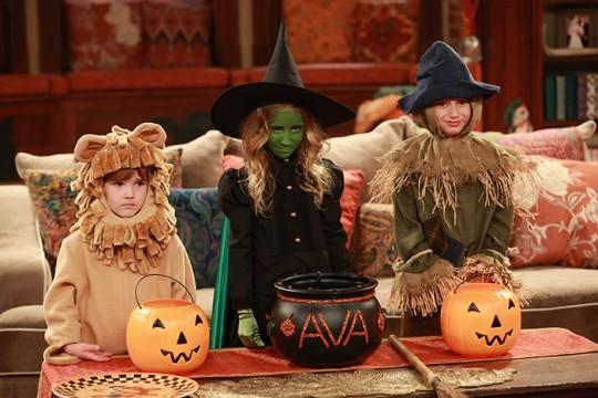 Photo Credit: Disney Channel/Ron Tom