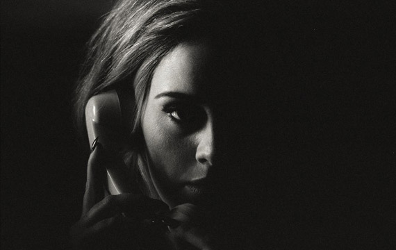 Adele Confirms New Album '25' and Release Date
