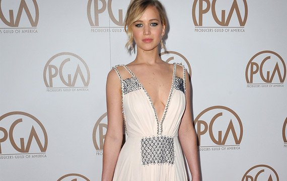 Jennifer Lawrence Fitness and Diet