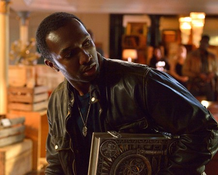 Pictured: Jamie Hector as Alonso Creem CR: Michael Gibson/FX