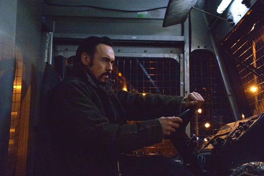 Pictured: Kevin Durand as Vasiliy Fet CR: Michael Gibson/FX
