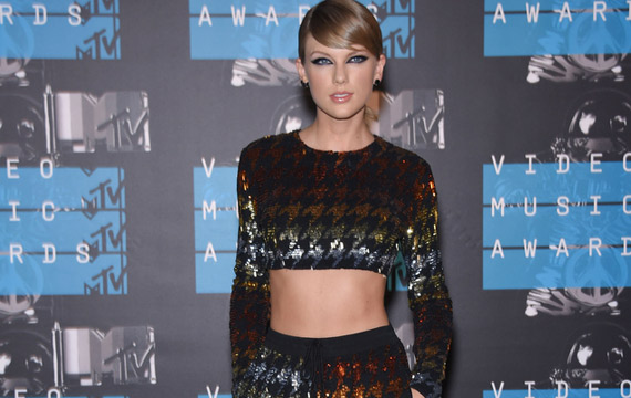 Taylor Swift Leads 2015 American Music Awards Nominations