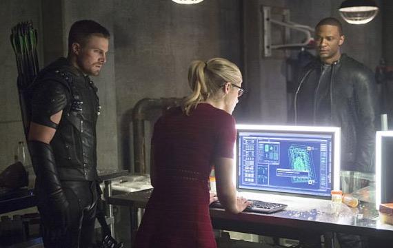 Arrow 4.03