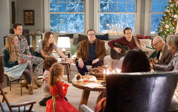 Love-The-Coopers-Review