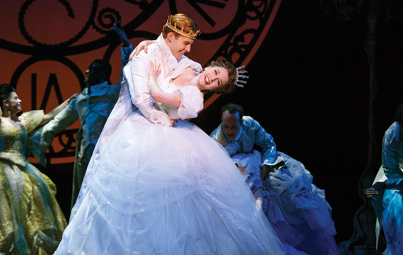 Rodgers and Hammerstein's Cinderella Review: If It Ain't Broke, Don't Break It