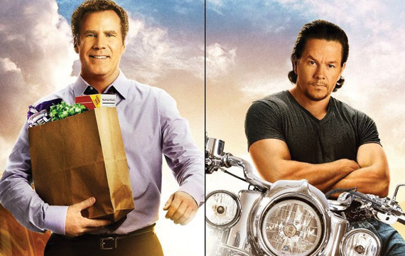 Daddy's Home Review