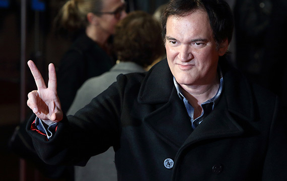Quentin Tarantino Is Upset With Disney