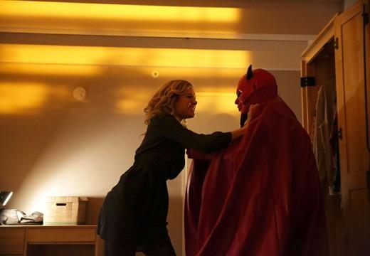 Photo Credit: Patti Perret/FOX - Scream Queens Finale