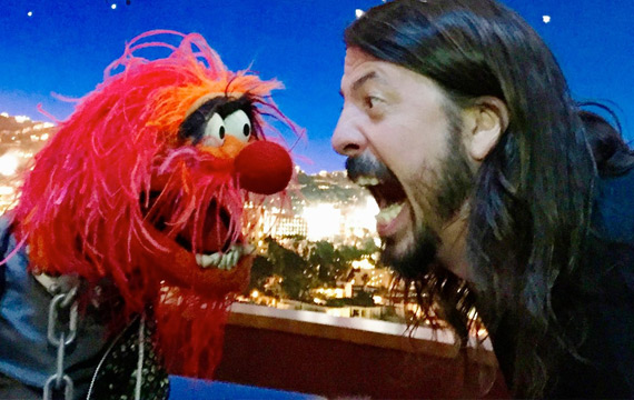 animal-muppets-dave-grohl