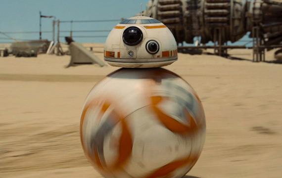 Star Wars: The Force Awakens Records Broken