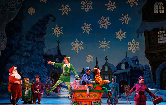 Elf Review: Christmas Fun for All Ages