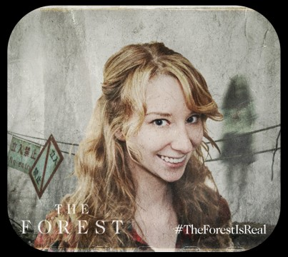 Emma Loggins - The Forest