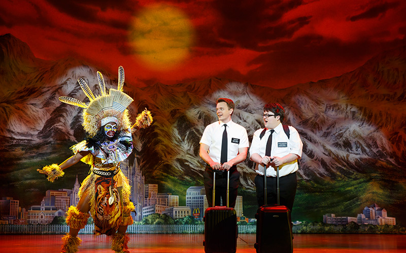 Book of Mormon Review: Offensive Yet Amazing