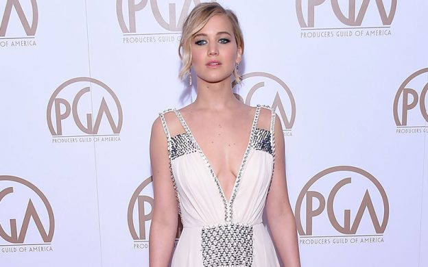 Jennifer Lawrence Diet and Fitness