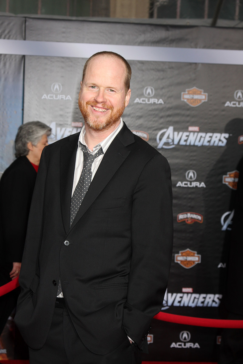 Joss Whedon Marvel Partnership Is Over for Now