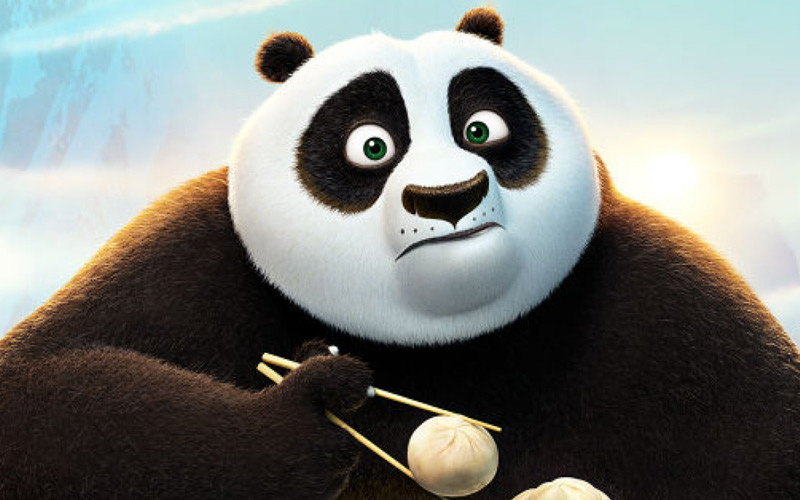 'Kung Fu Panda 3' Beats 'Hail, Caesar!' and 'The Choice' at Box Office