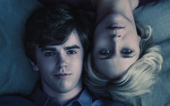 Bates Motel Season 4 Premiere Date