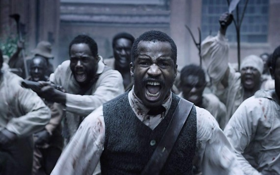 Savannah Filmed Birth of a Nation
