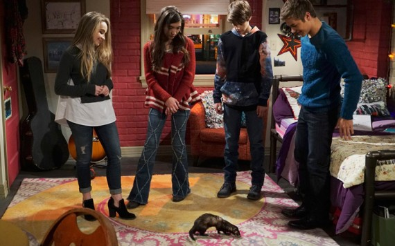 Girl Meets World Season 3 Episode Names