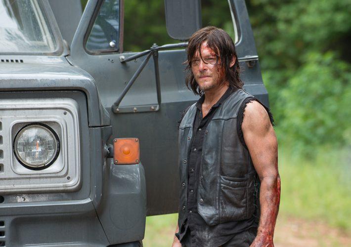 The Walking Dead Mid-Season Premiere Photo 5