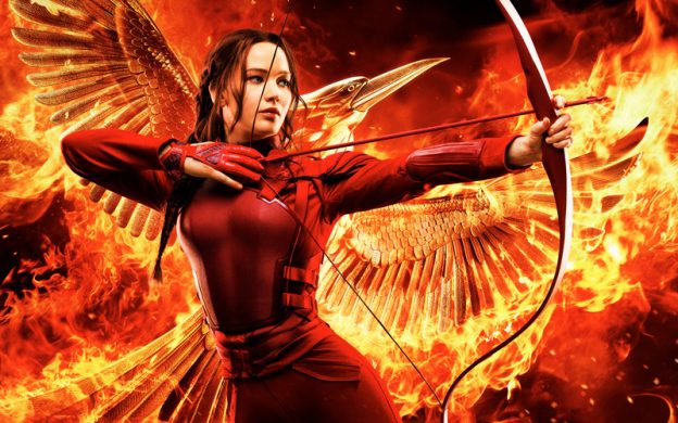Hunger Games Sequel
