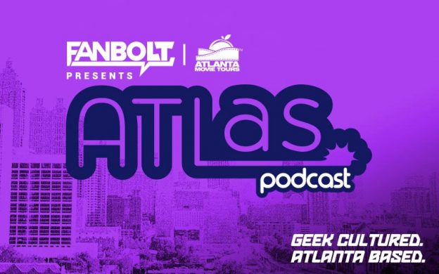 The ATLas Podcast