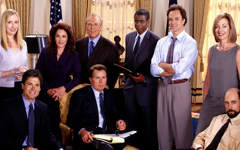 HBO Max and Aaron Sorkin Announce Historic 'A West Wing Special to Benefit When We All Vote'