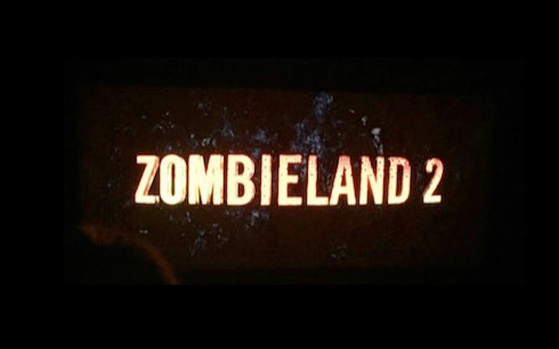 'Zombieland 2' Set to Film in Atlanta