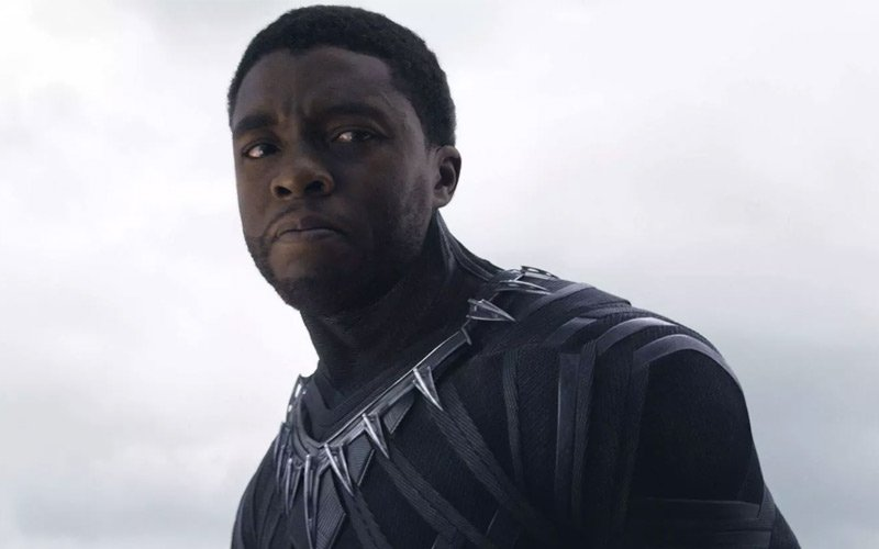 Chadwick Boseman: A Hero Both On-Screen and Off