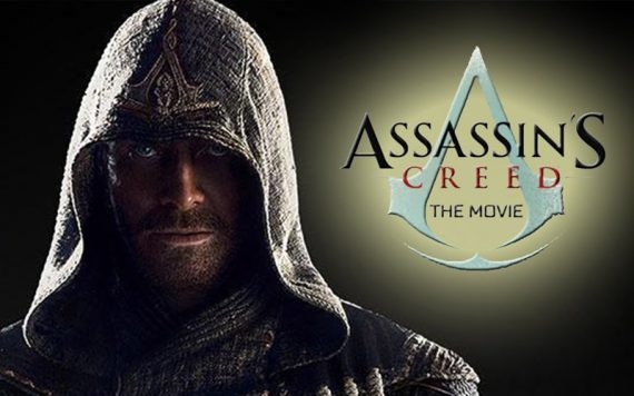 The Assassins Creed Movie